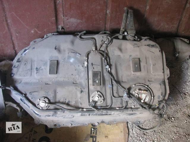 купить бу  Топливный бак для легкового авто Mitsubishi Lancer в Днепре (Днепропетровске)