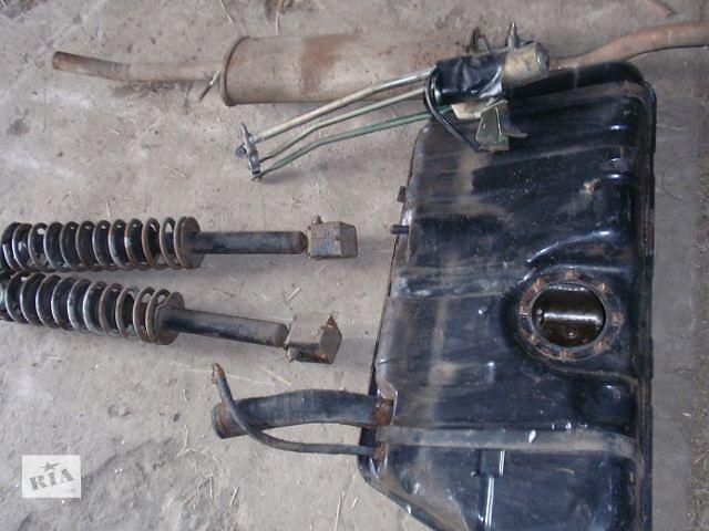 бу Топливный бак для легкового авто ВАЗ 2110 в Днепре (Днепропетровске)
