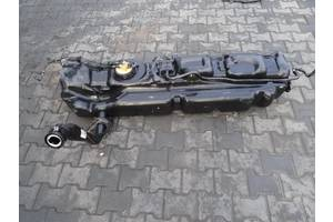 Топливные баки Volkswagen Crafter груз.