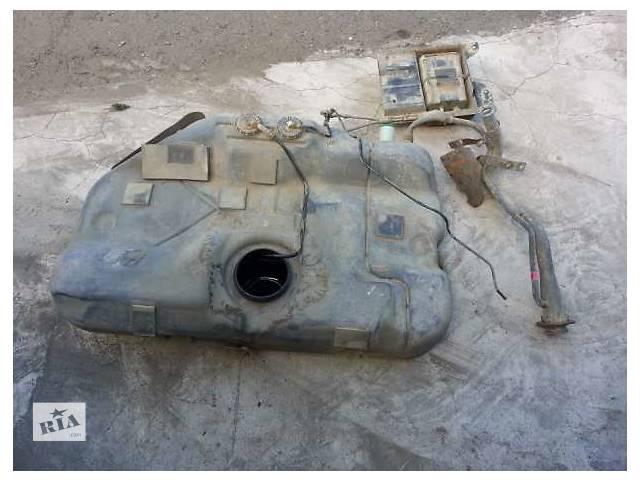 Топливный бак hyundai coupe tiburon 03-09- объявление о продаже  в Днепре (Днепропетровск)