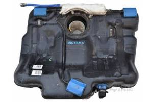б/у Топливные баки Opel Vectra C