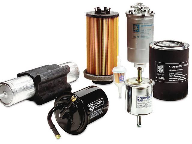 бу  Топливный фильтр для грузовика MAN, DAF, VOLVO, RVI, Mercedes, Scania, Iveco в Луцке