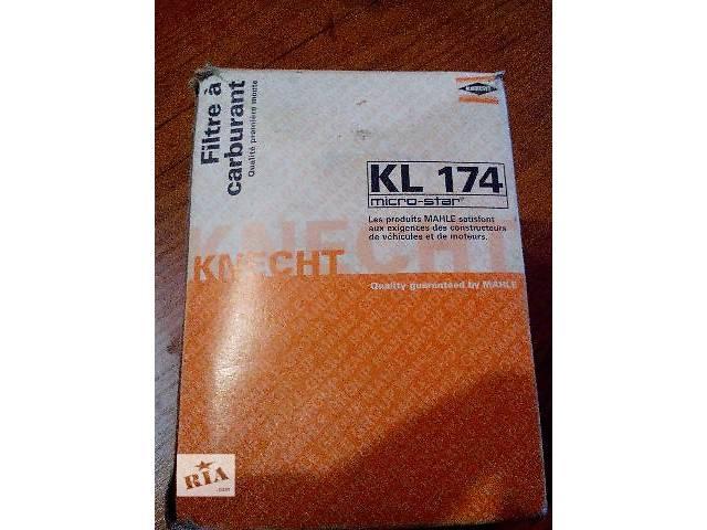 продам Топливный фильтр для Mercedes Vito 638, Sprinter 208. 211. 213. 313 бу в Львове