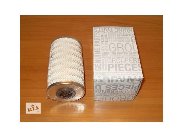 продам Топливный фильтр   ORIGINAL  Франция   на 1.9 / 2.0 / 2.5dci  -   RENAULT TRAFIC / OPEL VIVARO бу в Луцке