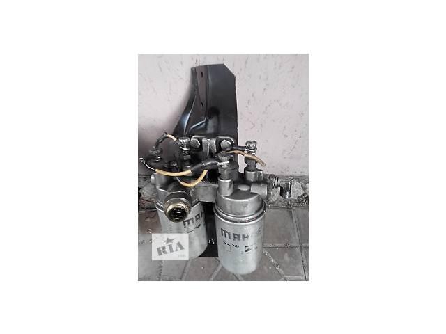 топливный фильтр с подогревом для грузовика Renault Magnum- объявление о продаже  в Харькове