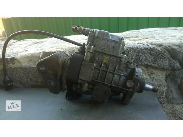 бу Топливный насос Bosch для Renault Kangoo 1.9 tdi в Полтаве