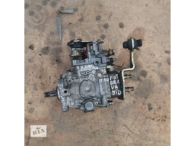 купить бу Топливный насос для Fiat Brava 1.9 Турбо дизель в Ковеле