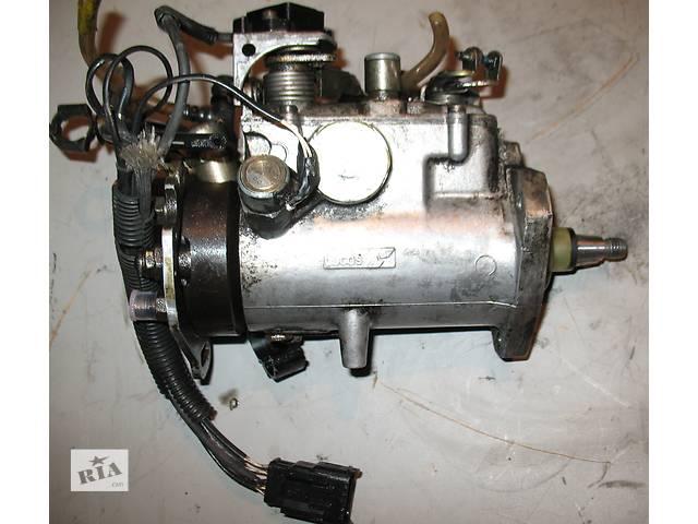 бу  Топливный насос  для легкового авто--1.9D--R8448B233B-- Renault Kangoo 1999 в Хмельницком