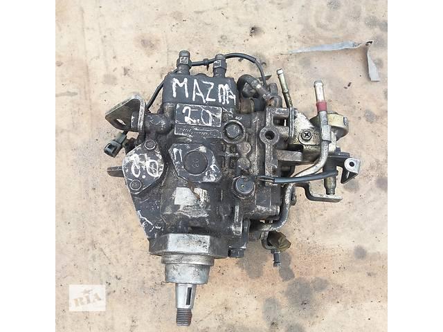 купить бу Топливный насос для Mazda 626 2.0 Дизель в Ковеле