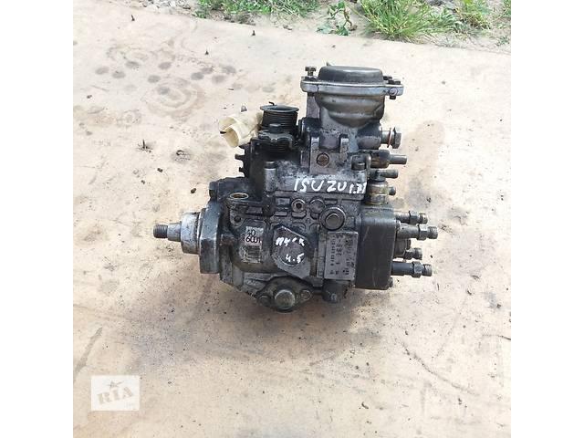 бу Топливный насос для Opel Combo / Isuzu 1.7 TD в Ковеле