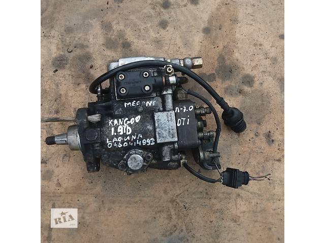 купить бу Топливный насос для Renault Kangoo 1.9 TD в Ковеле