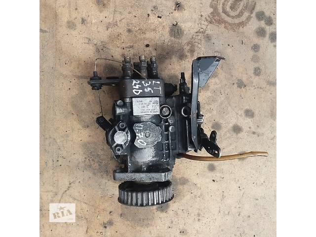 Топливный насос для Volkswagen LT 35 2.4 Дизель- объявление о продаже  в Ковеле
