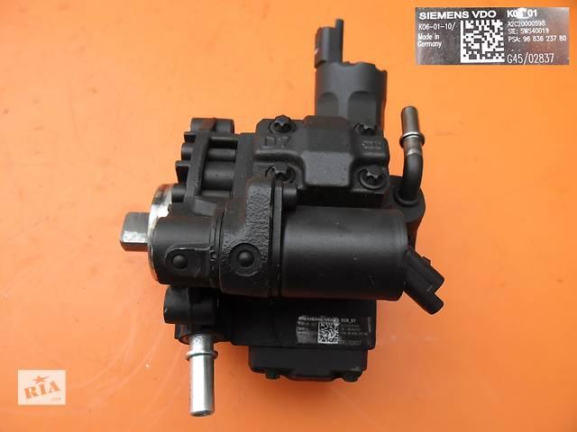 Топливный насос на Fiat Scudo 2.0 Mjet. ТНВД к Фиат Скудо A2C20000598- объявление о продаже  в Ковеле