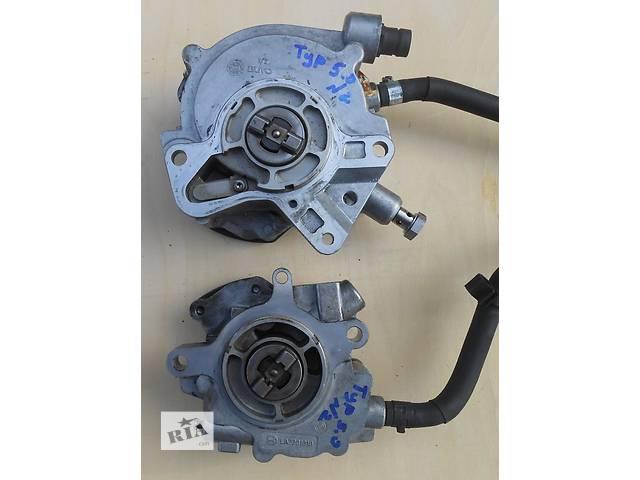 купить бу Топливный насос ТНВД VW Т5 2.5 TDI Volkswagen t5 в Ровно