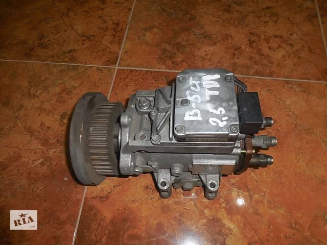 купить бу Топливный насос высокого давления 059130106C для Volkswagen Passat B5+, 2.5tdi в Львове
