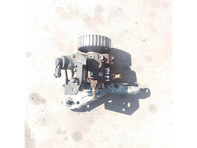 купить бу Tопливный насос высокого давления для Citroen Berlingo 1.6 HDI в Ковеле