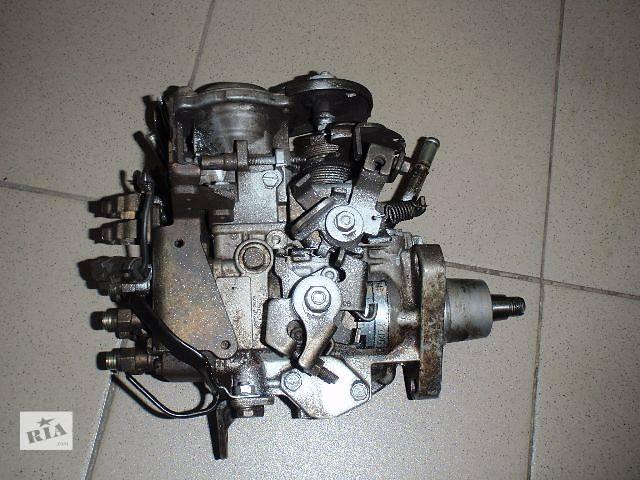 бу Паливний насос високого тиску для Nissan Patrol Y60, 2.8 tdi, 104669-2165 в Львове