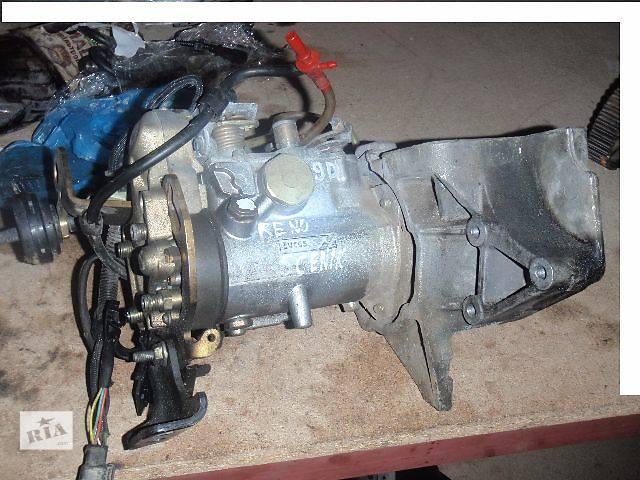 Топливный насос высокого давления для Renault Scenic 1998, 1.9tdi, R8448B282C, DPCH100680- объявление о продаже  в Львове