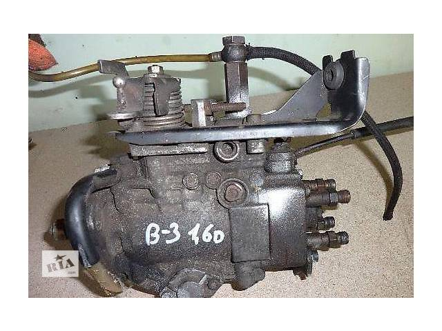 купить бу Топливный насос высокого давления для Volkswagen Passat B3, 1.6td, 0460484027, 068130081M в Львове