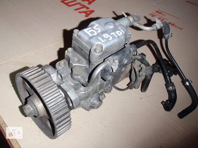 купить бу Топливный насос высокого давления для Volkswagen Passat B5, 1.9tdi, 0460404971, 028130115M в Львове