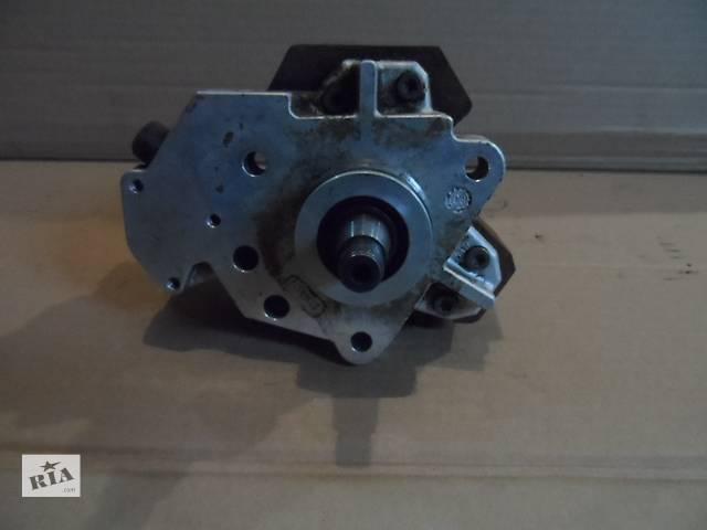бу Топливный насос высокого давления Рено Мастер Renault Master Опель Мовано Opel Movano 1.9 2003-2010 в Ровно