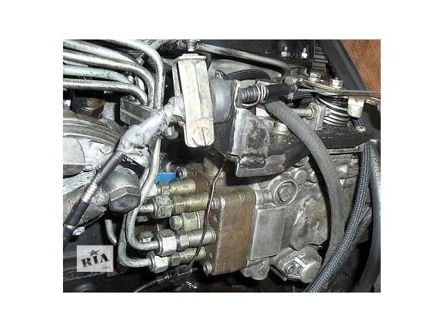 продам Топливный насос высокого давления, ТНВД для Volkswagen LT фольксваген ЛТ 2,4 дизель мод от 28 до 55 до 1996 года выпуска бу в Киеве