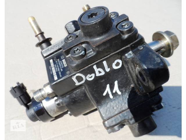 продам Топливный насос высокого давления ТНВД Фиат Добло Fiat Doblо 1.9 Multijet бу в Ровно