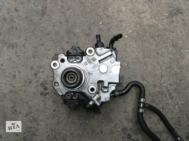 купить бу Топливный насос высокого давления ТНВД Мерседес Спринтер 906 Mercedes Sprinter 906 запчасти б/у   в Запорожье