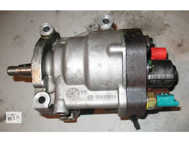 продам  Топливный насос высокого давления/трубки/шест-1.5DCI- для легкового авто Renault Kangoo бу в Хмельницком