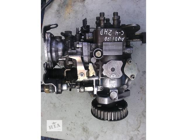 купить бу Топливный насос высокого давления/трубки/шест для легкового авто Audi 100 c4 в Ковеле
