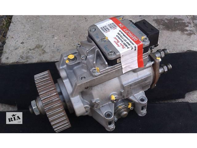 бу  Топливный насос высокого давления/трубки/шест для легкового авто Audi A6  98-05 г. в Костополе