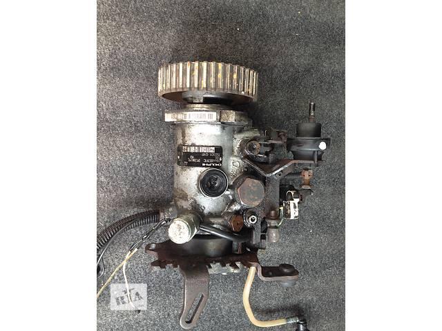 бу  Топливный насос высокого давления/трубки/шест для легкового авто Citroen Berlingo(пежо партнер) в Луцке