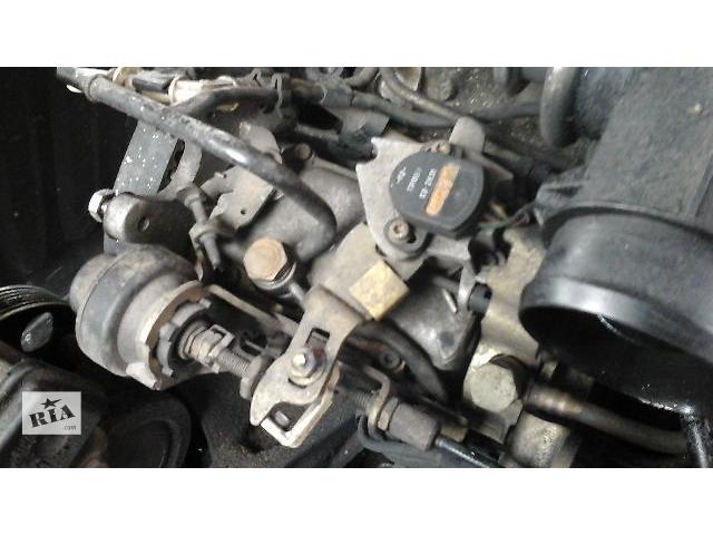 бу  Топливный насос высокого давления/трубки/шест для легкового авто Citroen Berlingo в Кременце