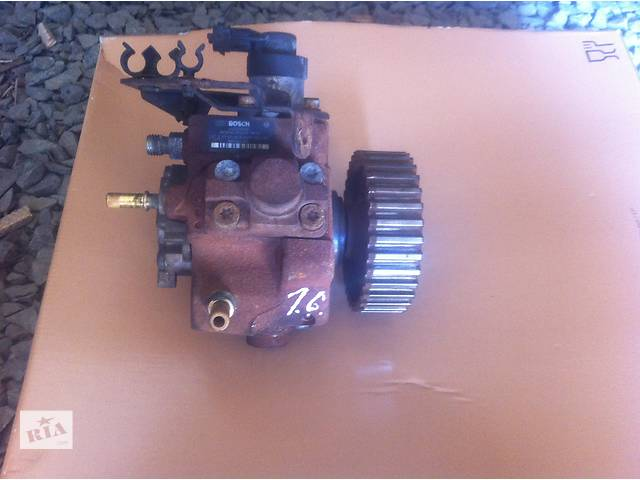 продам  Топливный насос высокого давления/трубки/шест для легкового авто Citroen Berlingo бу в Луцке