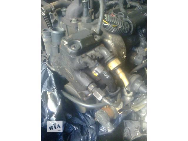 Топливный насос высокого давления/трубки/шест для легкового авто Fiat Doblo- объявление о продаже  в Бориславе