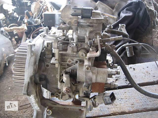 продам  Топливный насос высокого давления/трубки/шест для легкового авто Mitsubishi Space Wagon бу в Львове