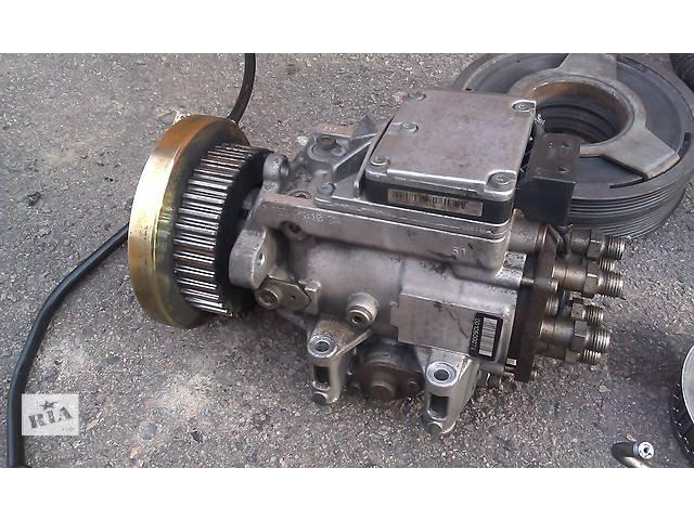 Топливный насос высокого давления/трубки/шест для легкового авто Volkswagen Passat B5- объявление о продаже  в Ровно