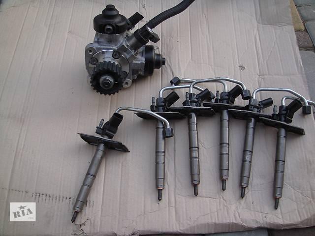 продам  Топливный насос высокого давления/трубки/шест для легкового авто Volkswagen Touareg бу в Виннице