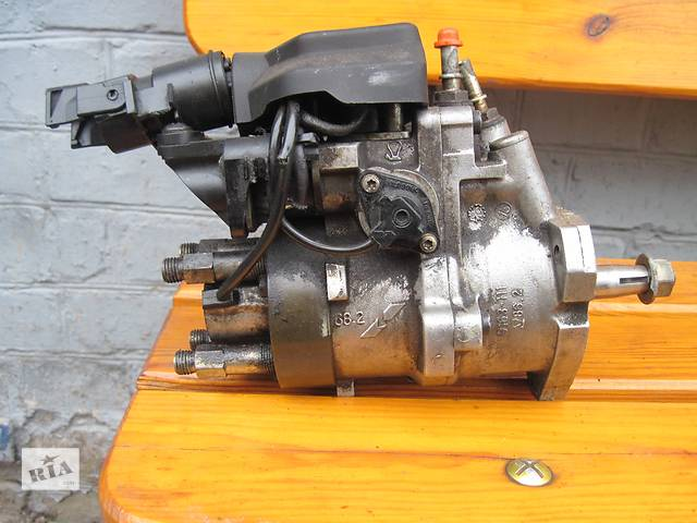 купить бу Топливный насос высокого давления/трубки/шест для минивена Renault Kangoo в Прилуках