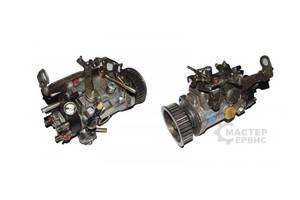 б/у Топливный насос высокого давления/трубки/шест Peugeot J5