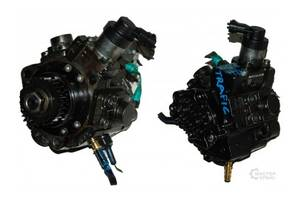 б/у Топливный насос высокого давления/трубки/шест Renault