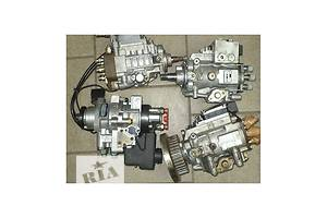б/у Топливный насос высокого давления/трубки/шест Volkswagen Golf V