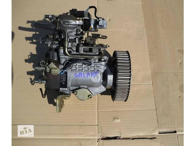 Топливный насос высокого давления/трубки/шест Toyota Carina 2.0 TD- объявление о продаже  в Ужгороде