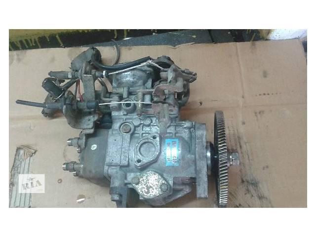 Топливный насос высокого давления/трубки/шест Toyota Land Cruiser 2.4 TD- объявление о продаже  в Ужгороде
