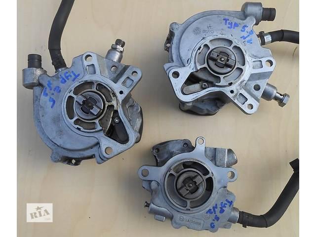 купить бу  Топливный насос высокого давления/трубки/шест Volkswagen Touareg Туарег 2002-2007г. в Ровно