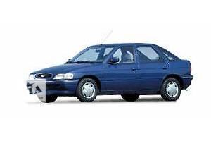Новые Топливные баки Ford Escort