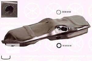 Новые Топливные баки Opel Kadett