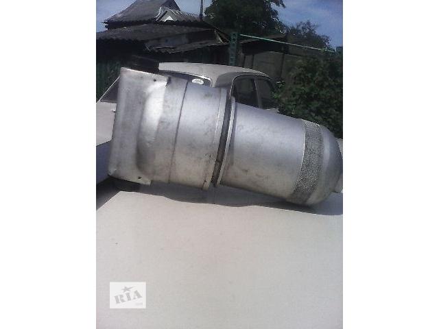 Топливный фильтр авиационный для диз.топлива- объявление о продаже  в Бродах