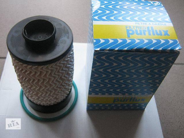 купить бу Топливный фильтр  Iveco Daily в Ковеле