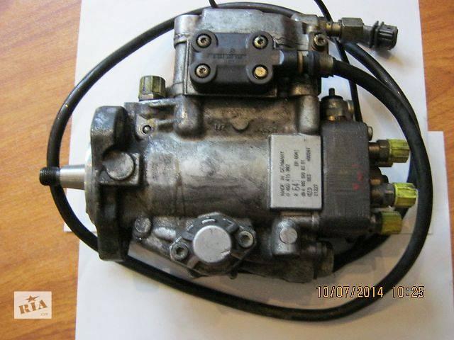 купить бу Топливный насос Mercedes Sprinter 2.9 TDI(90квт.) A6020708301 0460415992 в Луцке